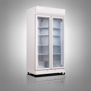 Super Market Freezer and Chiller
