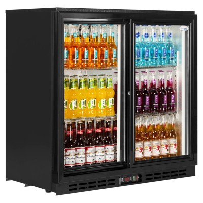 double-door-bottle-cooler