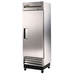 Up Right Freezer Soild Door Model UDF 5 SL